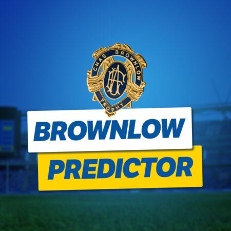 Brownlow Betting