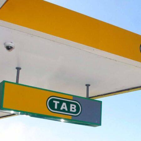TAB NSW
